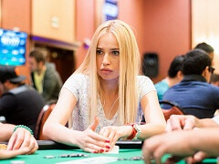 Ольга Ермольчева: «888poker позвали меня на WSOP… но потом отказались от своего предложения»