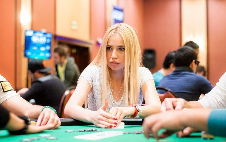 Ольга Ермольчева едет на WSOP 2018