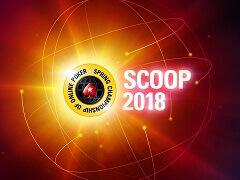 Главное событие SCOOP: россияне, украинец и белорус претендуют на победу