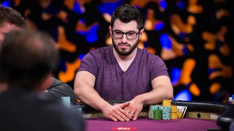 Гальфонд фил покер