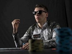 Анатолий Филатов – чиплидер финального дня WSOP-C Russia Colossus