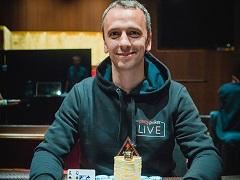 Михаил Сёмин – чемпион Super High Roller на WSOP-C Russia