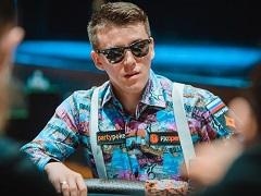 Анатолий Филатов – раннер-ап самого массового турнира WSOP-C в России