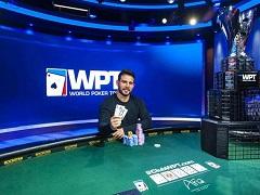 Даррен Элиас – первый покерист, выигравший четыре титула WPT