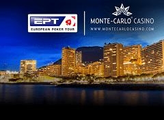 Прямая трансляция Главного события EPT Монте-Карло