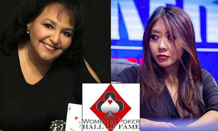 Хо и Сото Женский Зал Славы Покера