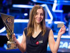 Мария Конникова: из писательницы в покеристки