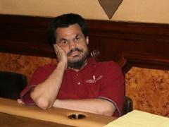 Покерного игрока арестовали из-за сообщения в блоге