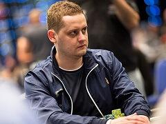 Алексей Хорошенин лидирует в финальной восьмерке 25 000€ High Roller