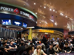 PokerStars потерпели серьезную неудачу в Макао