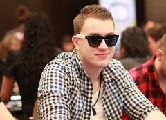 Роман Романовский выиграл турнир SCOOP за 1 050$