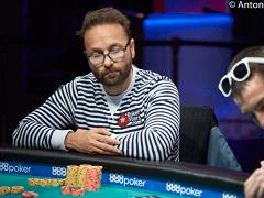 Даниэль Негреану – в двух шагах от седьмого браслета WSOP