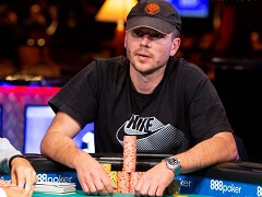 Алексей Макаров занял третье место в WSOP Dealer's Choice