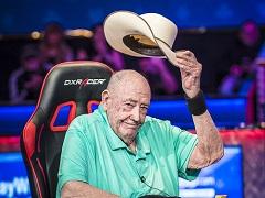 Дойл Брансон оформил последнюю финалку на WSOP
