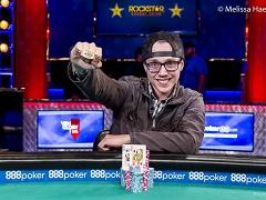 WSOP 2018: определился чемпион турнира для работников казино