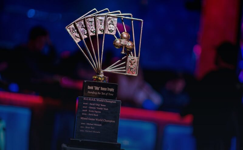 WSOP Poker Players Championship 2018