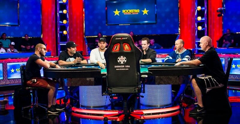 Poker Players Championship WSOP 2018