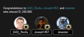 Россиянин выиграл джекпот в Spin&Goal на PokerStars