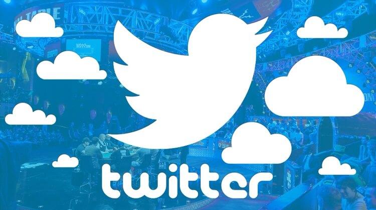 Твиттер-аккаунты покеристов