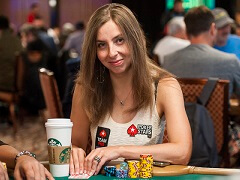 Русско-американская писательница стала амбассадором PokerStars