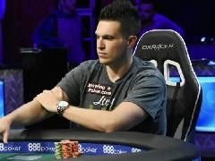 Дуглас Полк знает, как продлить развитие покера