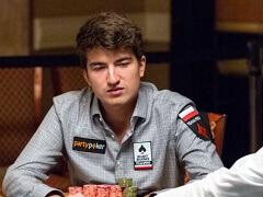 Дмитрий Урбанович – раннер-ап турнира Razz за 1500$ на WSOP 2018