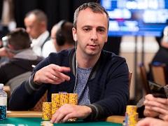 WSOP 2018: Михаил Сёмин оформил очередную финалку