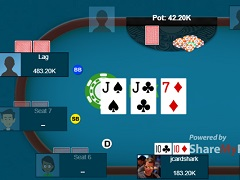 Джонатан Литтл: «Забавное удвоение в WSOP 100 000$ High Roller»