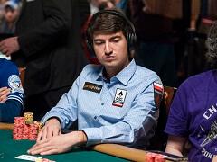 WSOP 2018: Дмитрий Урбанович – финалист 10 000$ Razz Championship