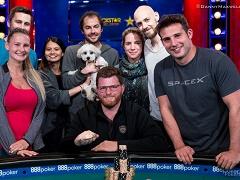 Ник Петранджело выиграл второй браслет в турнире хайроллеров WSOP 2018