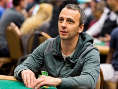 Михаил Сёмин: «Начало WSOP 2018»