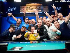WSOP 2018: Роберли Фелисио – выиграл 1 000 000$ в турнире COLOSSUS
