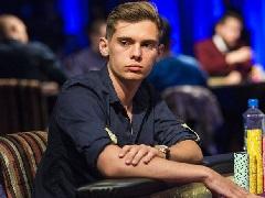 Федор Хольц сыграет в турнире The Big One for One Drop