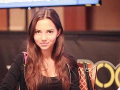 WSOP 2018: Дарья Фещенко перешла в финальный день турнира Little One Drop