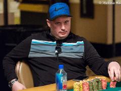 WSOP 2018: Пол Вольпе лидирует в турнире за 10 000$