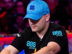 Николас Манион: от фрироллов до финального стола Главного События WSOP 2018