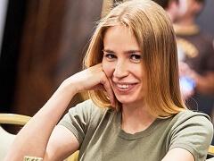 Ольга Ермольчева разместила откровенный видеоблог со WSOP ME 2018