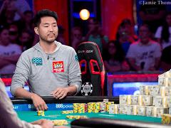 Джон Синн – чемпион Главного события WSOP 2018