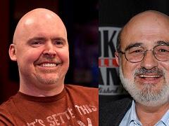 Джон Хенниган и Мори Эскандани вписали свои имена в Зал Славы Покера