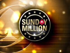 Sunday Million: AchoBogdanov доминировал в финале и выиграл 214 893$