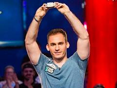 WSOP 2018: Джастин Бономо – победитель The Big One for One Drop