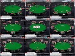 На PokerStars запретят играть больше 6 столов одновременно