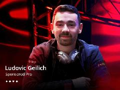 Людовик Гейлих – новый член команды Partypoker