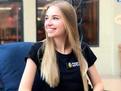 Ольга Ермольчева: Белладжио, мальчишник в Вегасе и первый кэш на WSOP