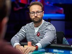 Даниэль Негреану проиграл свыше 1 390 000$ на WSOP 2018