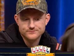 Самый большой банк в ТВ-истории покера: 2 000 000€ на Triton Super High Roller 2018