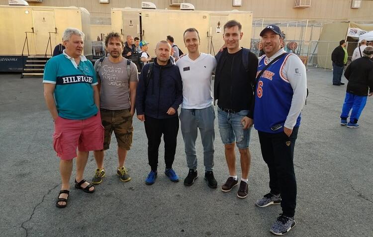 Россияне на WSOP 2018