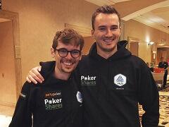 Хольц, Сонтхаймер, Кемпе и ещё 9 профи стали амбассадорами новой киберспортивно-покерной компании