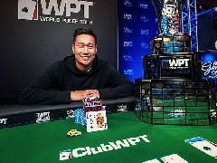 Саймон Лам выиграл 565 000$ на WPT Gardens Poker Festival