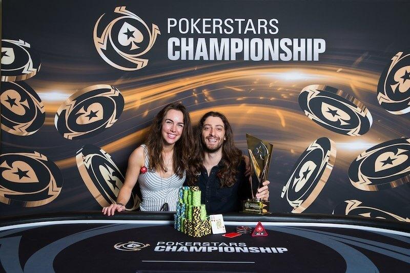 Покер-викторина от Лив Боэри и Игоря Курганова